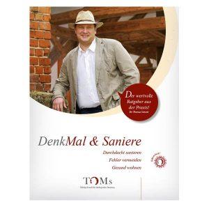 Fachbuch DenkMal & Saniere